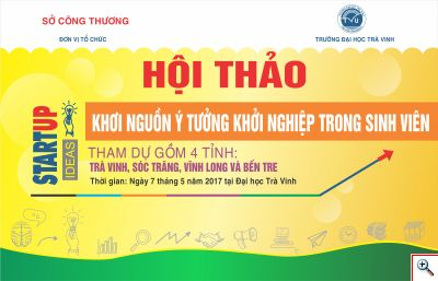 Hoi thao khoi nguon y tuong sinh vien 400x257 94bd1536172c872be23f82142aacfaf4